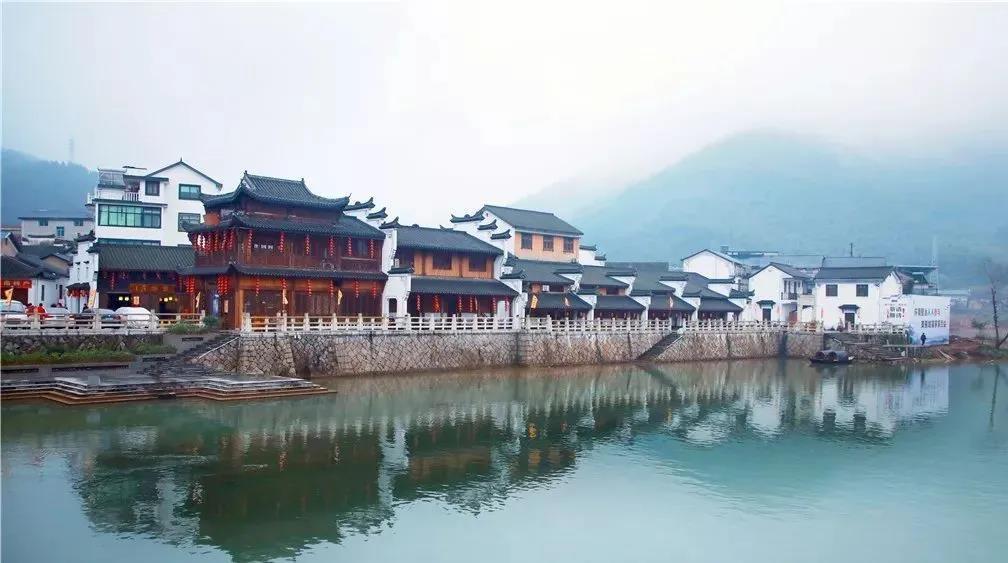 名单来了!96地入选浙江省第六批历史文化名镇名村街区