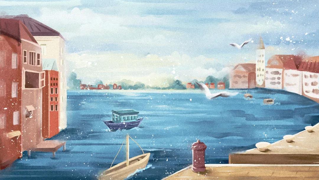 """杭州没有海,为何这些地方都与""""海""""有关"""